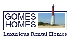Gomes Homes Logo